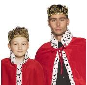 Koningskroon verstelbaar
