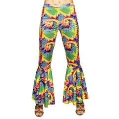 Flower Power broek Hippie