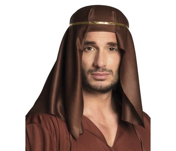 Arabisch hoofddeksel