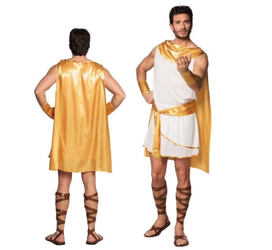 Romeinse Apollo Kleding