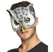 Foam halfmasker Uil