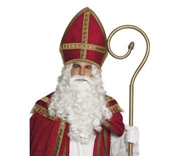 Mijter Sinterklaas