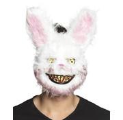 Horror Bunny gezichtsmasker