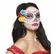 Oogmasker La Rosa