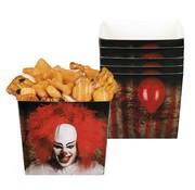 Bakjes Horror clown