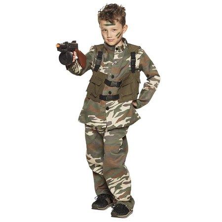 Speelgoed machinepistool met geluid