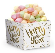 Bakjes Happy New Year