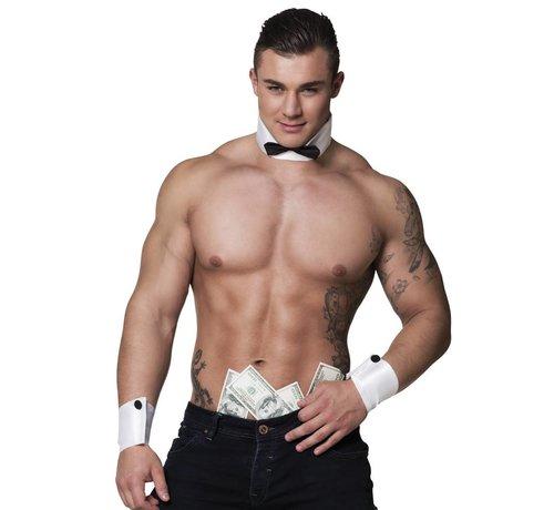 Stripper set voor mannen