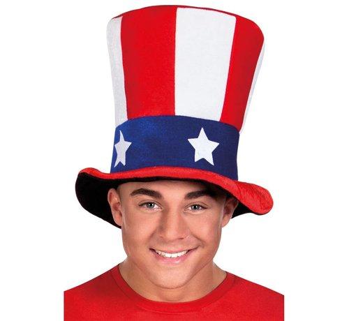 Amerikaanse  hoed