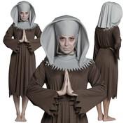 Halloween outfit Non