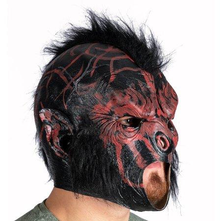 Horror masker aap