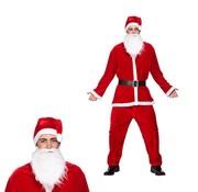 Goedkope Kerstmanpak