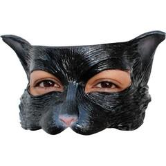 Half Masker Kat