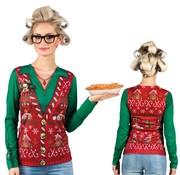 Foute kersttrui dames