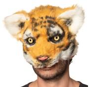 half masker tijger