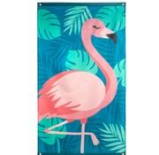 Flamingo vlag