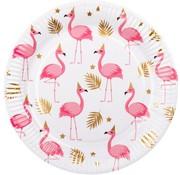 Flamingo Bordjes