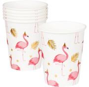 Flamingo Bekertjes
