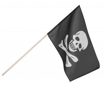 Zwaaivlag Piraat