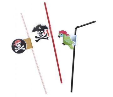 Rietjes Piratenfeest