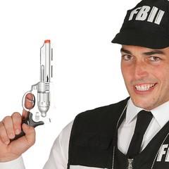 FBI pistool