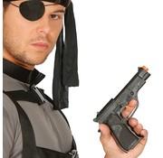 plastic geweer