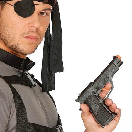 klein plastic geweer