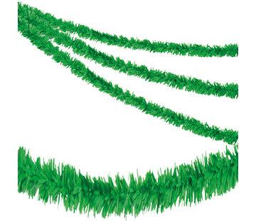 Kunststof slinger Groen