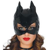 Catwomen masker
