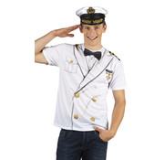 Fop-Shirt Kapitein