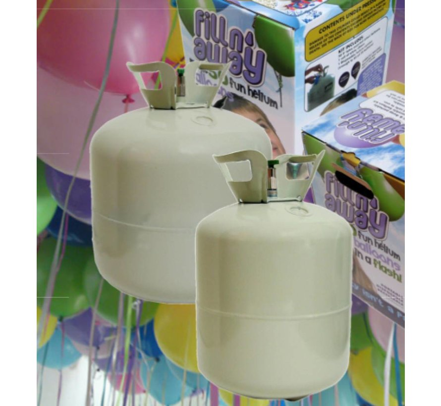 Limoengroen metallic ballonnen online kopen