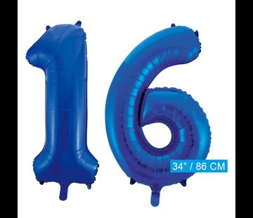 Cijfer 16