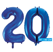 Cijfer 20