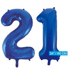 Cijfer 21
