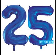 Cijfer 25