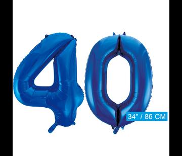 Cijfer 40