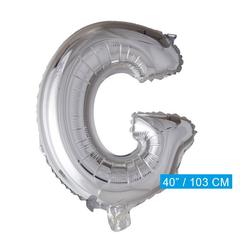 Folieballon letter G