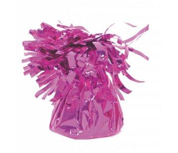 Ballon gewichtje Baby Roze