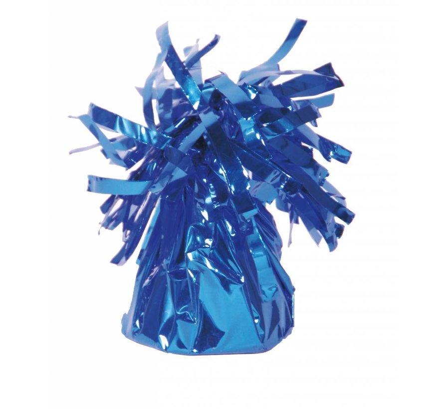Ballon gewicht blauw kopen