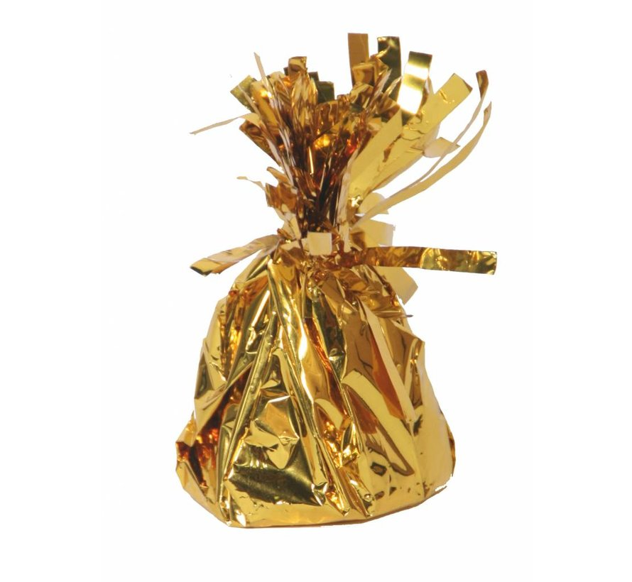 Ballon gewichtje Goud kopen