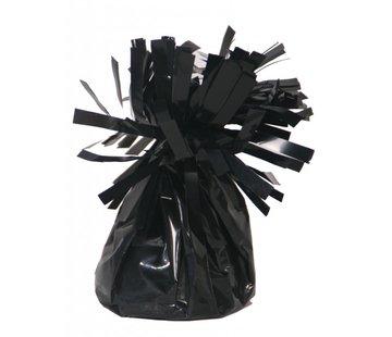 Ballon gewichtje Zwart