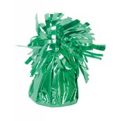 Ballon gewichtje groen