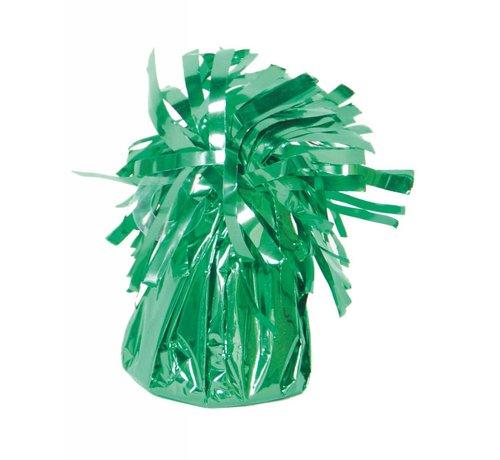 Ballon gewichtje groen kopen