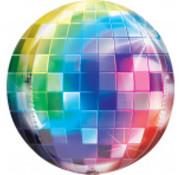 Orbz Ombré disco bal