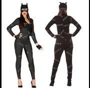 Catwoman jumpsuit