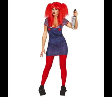 Dames Chucky