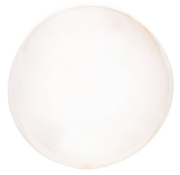 CRYSTAL CLEARZ ballon