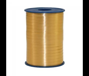 Goud kleurig lint