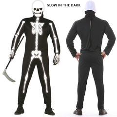 Glow in the dark kleding