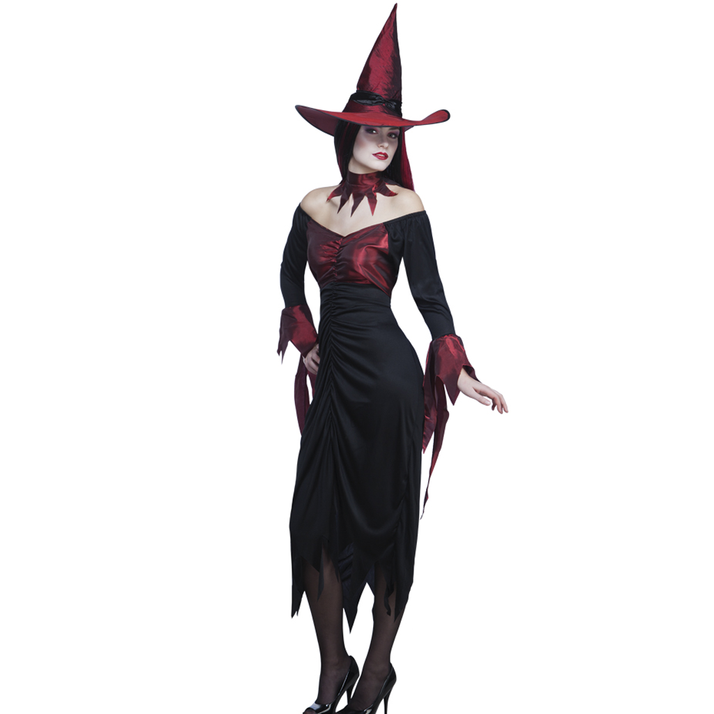 Halloween Party Kleding.Halloween Kleding Wicked Witch